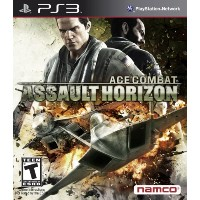Ace Combat Assault Horizon (輸入版)