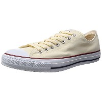 [コンバース] CONVERSE CANVAS ALL STAR OX WHITE (ホワイト/US10.5(29cm))