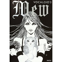 YAMAHA VOCALOID 3 Library MEW NEO (MEWNJP) 【国内正規品】