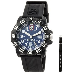 [ルミノックス]Luminox 腕時計 SEASERIES Luminox SPEC OPS CHALLENGE (S.O.C.)3050 SERIES 3053 LSOC.SET メンズ ...