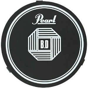 Pearl パール ラバーパット RP-10B
