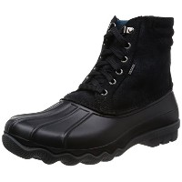 [トップサイダー] TOP-SIDER AVENUE DUCK BOOT STS10101 BLK(BLK/7)