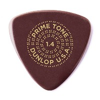 JIM DUNLOP PRIME TONE SMALL TRIANGLE スムース 517P 1.40 3枚入り