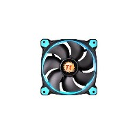 Thermaltake Riing 12 - Blue LED LEDファンRiingシリーズ FN908 CL-F038-PL12BU-A