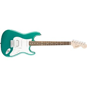 Squier エレキギター AFFINITY SERIES STRATOCASTER HSS RACE GREEN