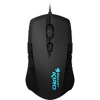 ROCCAT Kiro - Modular Ambidextrous Gaming Mouse 正規保証品 ROC-11-320-AS ロキャット