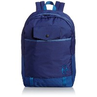 [チャムス] CHUMS Pocket Day Pack CH60-0968 N001 (Navy)