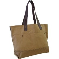 BRUSHUP STANDARD トートバッグ STONE CANVAS STONE TOTE M BR BUS005 [正規代理店品]