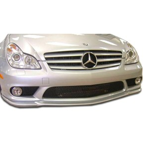 USパーツ 06-11 Mercedes CLS 55 CR-S Duraflexフロントバンパーリップボディキット!!! 107151 06-11 Mercedes CLS 55 CR-S...