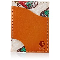 spia パスケース Pass Case [NO.1] BUTTERFLY FSP-3115BY [正規代理店品]