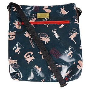Shinzi Katoh ULTRA MONSTERS COLLECTION PVCバッグ Cross body bag ULPV7803