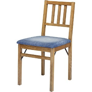 journal standard Furniture HARLEM CHAIR DENIM