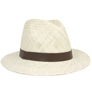 【30%OFF】ハットアタック ストローハット 麦わら帽子 ランチャー ブリーチ 帽子 HAT ATTACK STRAW HAT BLEACH RANCHER BLEACH ストローハット メンズ ...