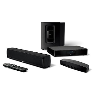 Bose SoundTouch 120 home theater system : ホームシアターシステム SoundTouch 120