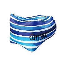 COTTYBAG(コッティーバッグ) COTTYBAG FUN SOLO BLUE WATER