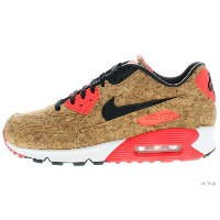 "【US10.5】NIKE AIR MAX 90 ANNIVERSARY ""CORK"" 725235-706 bronze/black-infrared-white エアマックス 未使用品【中古】"
