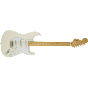 Fender Jimi Hendrix Stratocaster OWH エレキギター