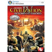 Civilization IV: Beyond the Sword (輸入版)