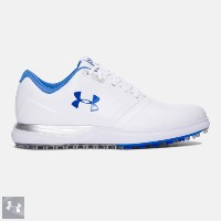 Under Armour Ladies UA Performance Spikeless Golf Shoes【ゴルフ レディース>スパイクレスシューズ】