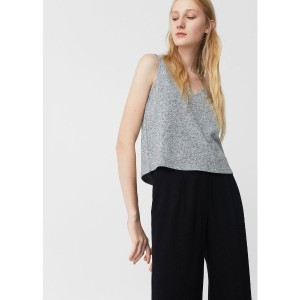 【SALE 30%OFF】トップス . ARENAL (シルバー)