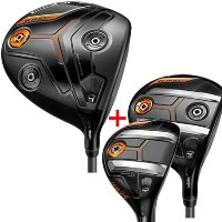 Cobra KING F7 Driver Father's day Promotion【ゴルフ ゴルフクラブ>ドライバー】