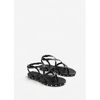 【SALE 30%OFF】SANDALS . DYAMES (ブラック)