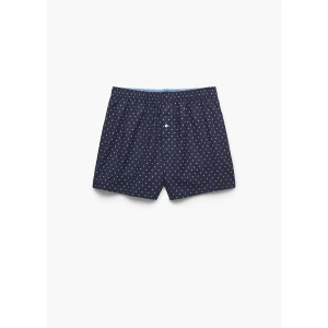 【SALE 30%OFF】BOXER . DOT (ネイビー)