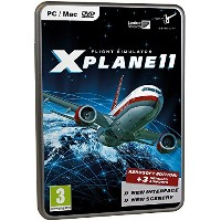 Flight Simulator X-Plane 11 (PC/MAC) (輸入版)
