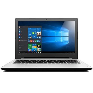 Lenovo ideapad300 80M300NXJP Windows10 Home 64bit Celeron 4GB 500GB DVDスーパーマルチ 高速無線LANac/a/b/g/n...