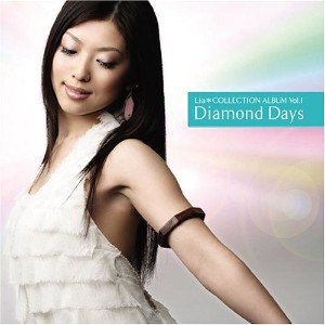 Lia COLLECTION ALBUM Vol.1 Diamond Days
