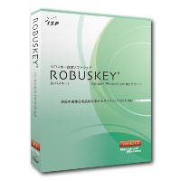 ROBUSKEY for Adobe Photoshop Version 3.2 Macintosh/Windows版