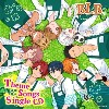BLB Theme Songs Single CD