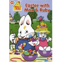 Max & Ruby: Easter with Max & Ruby [DVD] [Import]