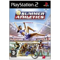 Summer Athletics (PS2)