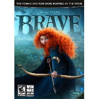 DISNEY PIXAR BRAVE (Mac/pc) (輸入版)