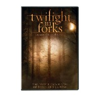 Twilight in Forks [DVD] [Import]