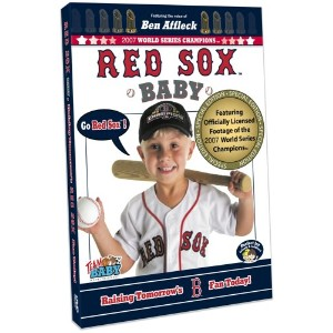 Team Baby: Red Sox Baby [DVD] [Import]