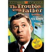 Trouble With Father 1 [DVD] [Import]