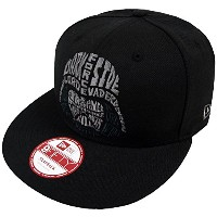 New Era Darth Vader Word Snapback Cap 9fifty Special Limited Edition Star Wars