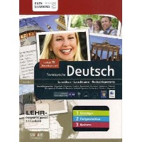Strokes Deutsch 1+2+Business Komplettpaket Version 5