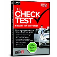 The Check Test - Success in 6 Easy Steps [DVD]