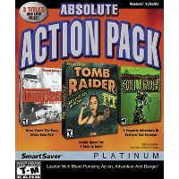 Absolute Action Pack (輸入版)
