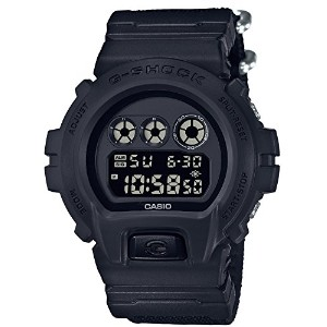 [カシオ]CASIO 腕時計 G-SHOCK Military Black DW-6900BBN-1JF メンズ