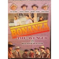 Bonanza Episodes [Slim Case]