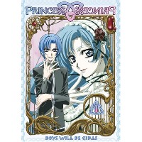 Princess Princess 1 [DVD] [Import]