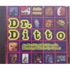 Dr. Ditto (Version 3.2 New for Windows) (輸入版)