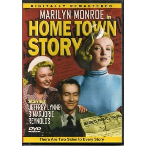 Home Town Story [Slim Case]