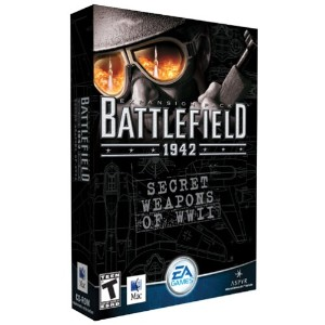 Battlefield 1942: Secret Weapons of WWII Expansion Pack (Mac) (輸入版)