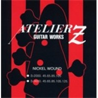 ATELIER Z S-3600 NICKEL WOUND BASS STRINGS 5弦エレキベース弦