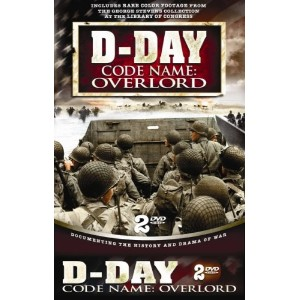 D-Day: Code Name - Overlord [DVD] [Import]